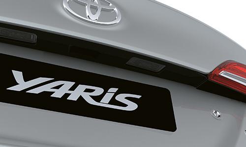 YARIS S-4