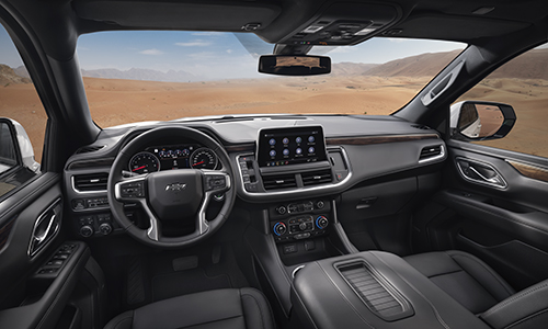 Chevrolet_Tahoe 2021_KV4_RGB